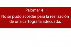 Palomar 4 sin cartografia